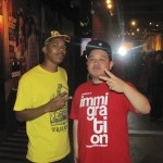 Sonny_B + Mark II (of Back2Pluto)