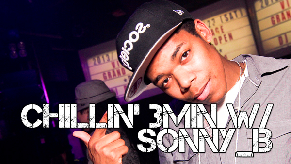 Chillin3MinWithSonny_B600
