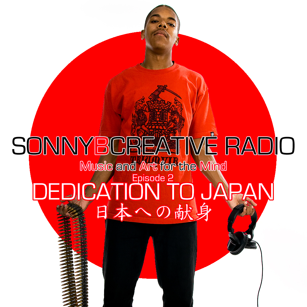 sonnybcreativeRadioDedicationtoJP